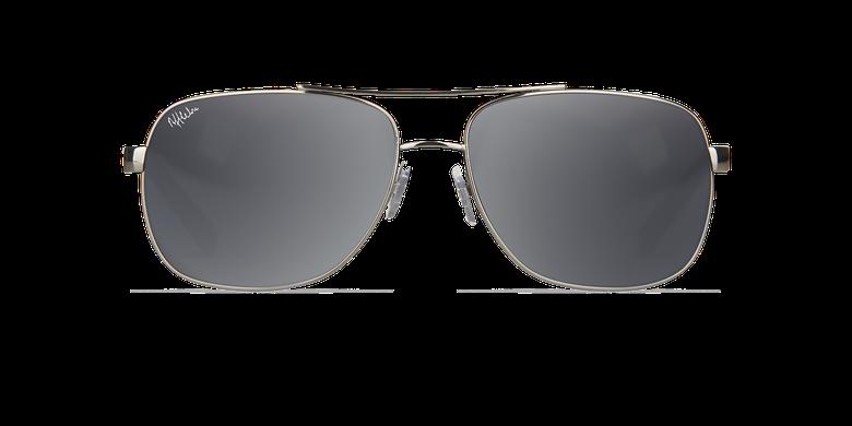 Gafas de sol hombre CRUZEIRO gris/gris