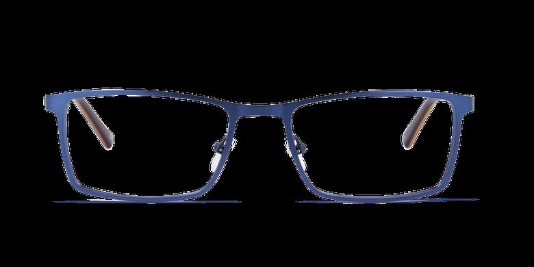 Óculos graduados homem CHARLES BK (TCHIN-TCHIN +1€) preto