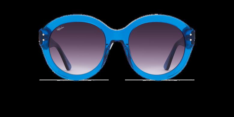 Óculos de sol senhora ALYSSA SAF azul