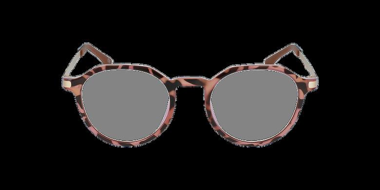 Lunettes de vue femme MAGIC 39 BLUEBLOCK écaille/rose