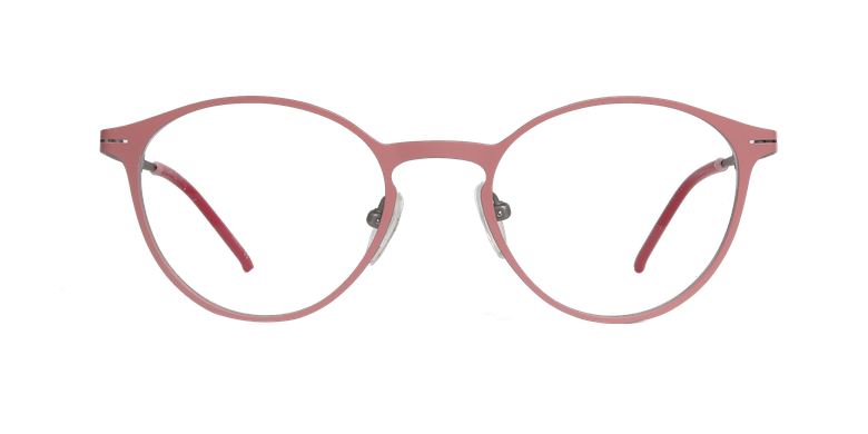Óculos graduados senhora OXYGEN PKSL rosa/prateado