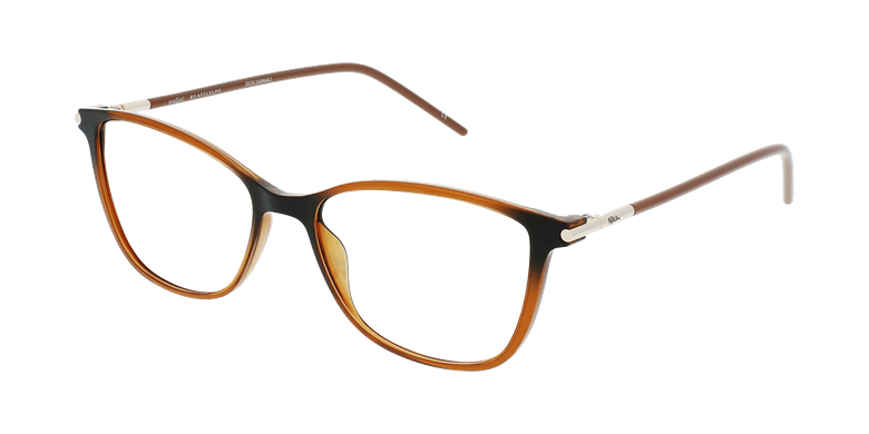 Lunettes de vue femme MAGIC 89 marron