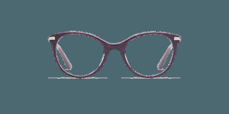 Óculos graduados criança ALINE violeta violeta