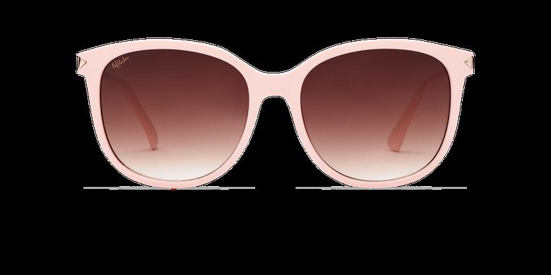 Gafas de sol mujer UNCIA rosa