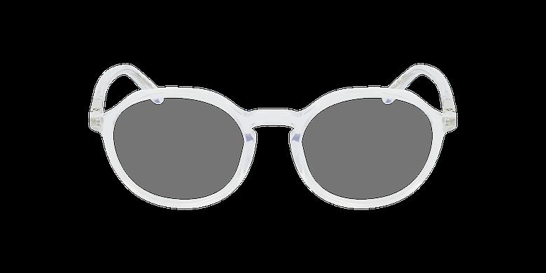 Lunettes de vue femme COLINE cristal