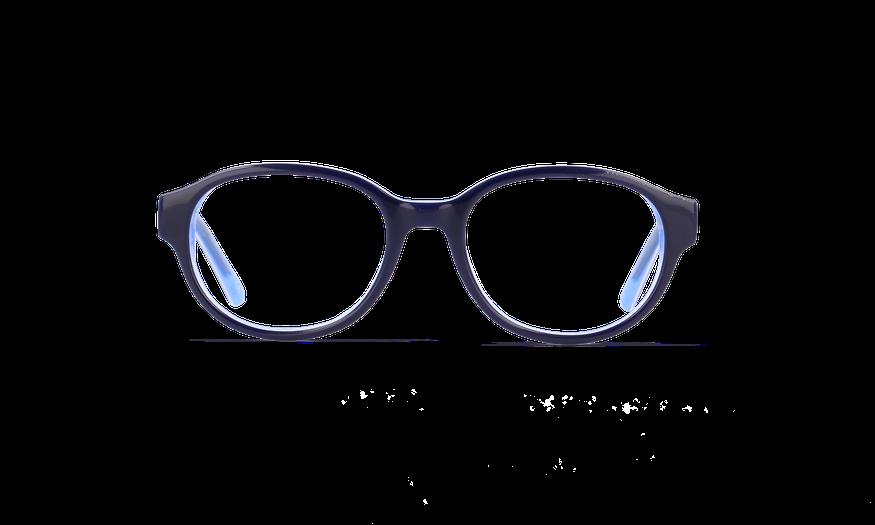 Lunettes de vue enfant GWEN bleu