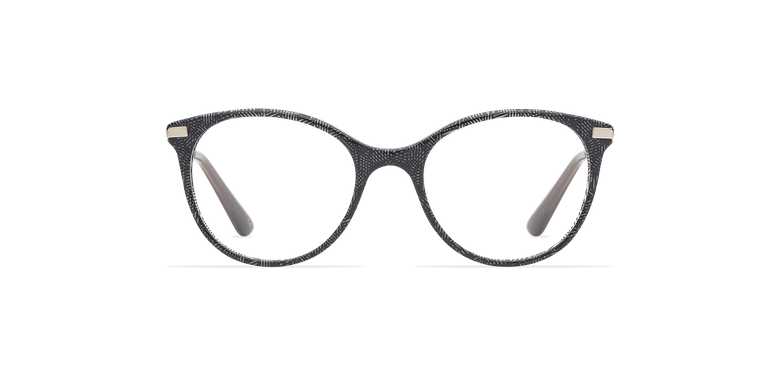 Óculos graduados criança ALINE BK  (Tchin-Tchin +1€) preto