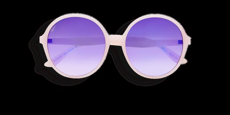 Gafas de sol mujer ASIOCA rosa