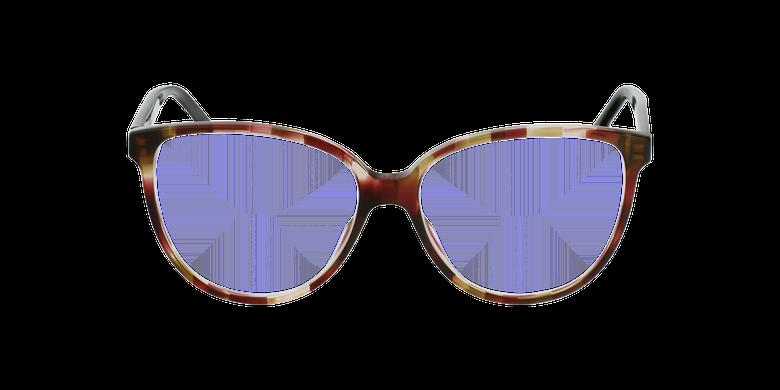 Lunettes de vue femme DIORETOILE3 écaille