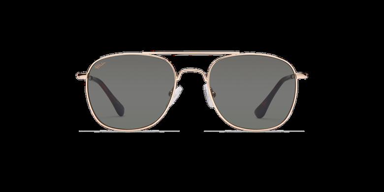Óculos de sol criança LIPEO dourado