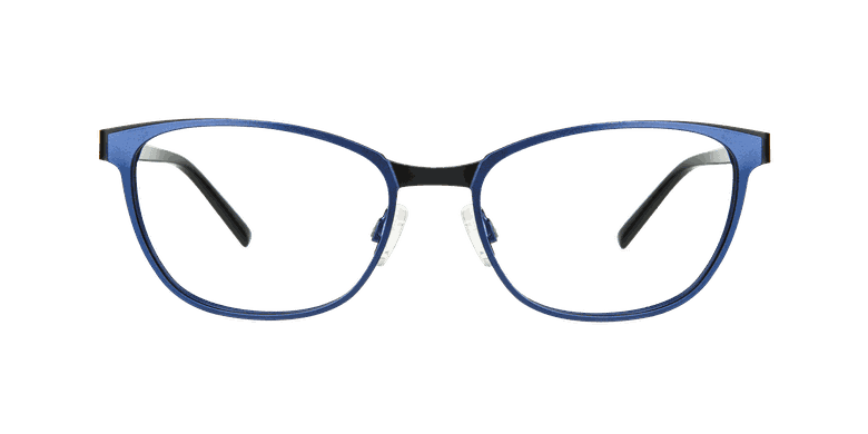 Óculos graduados senhora ALPHA 4 azul