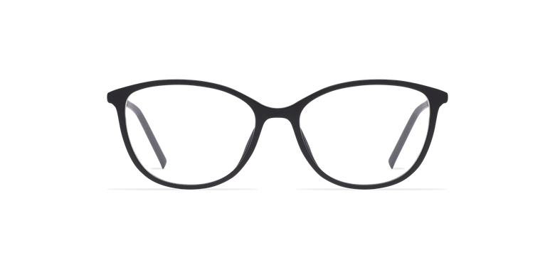 Gafas oftálmicas mujer LIGHT TONIC negro