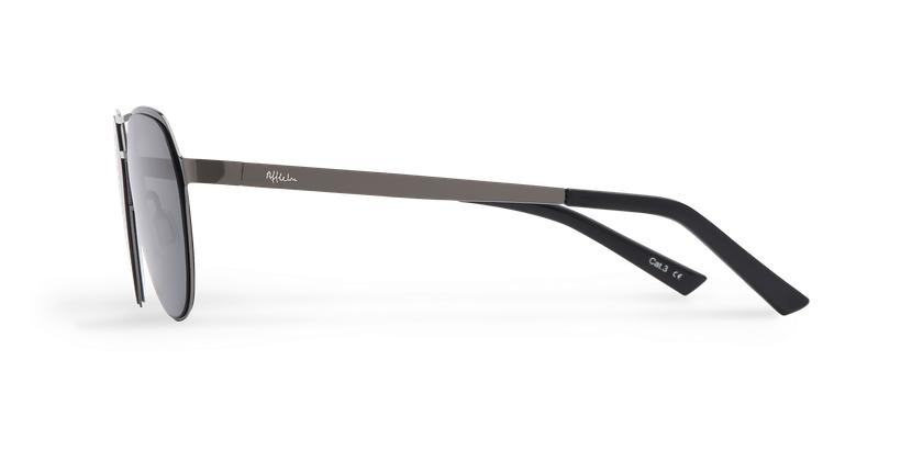 Óculos de sol homem DAYTONA GU cinzento - Vista lateral