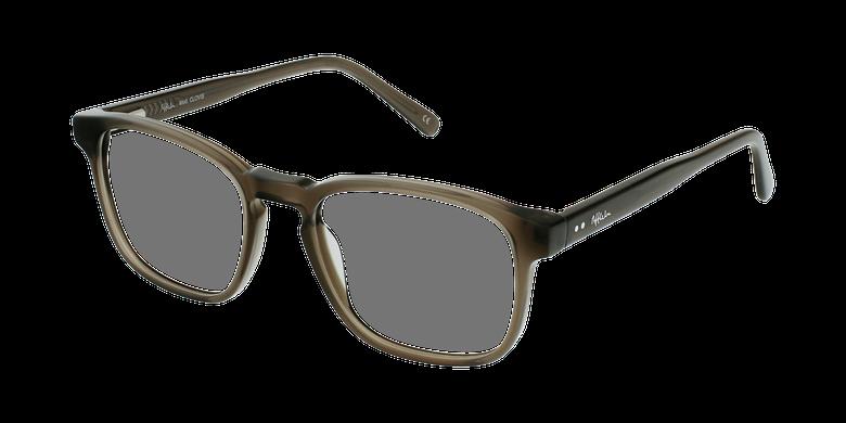 Lunettes de vue homme CLOVIS gris