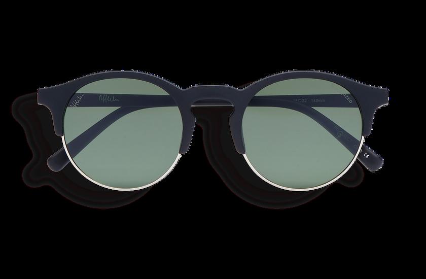 Gafas de sol mujer LATINA POLARIZED negro - danio.store.product.image_view_face