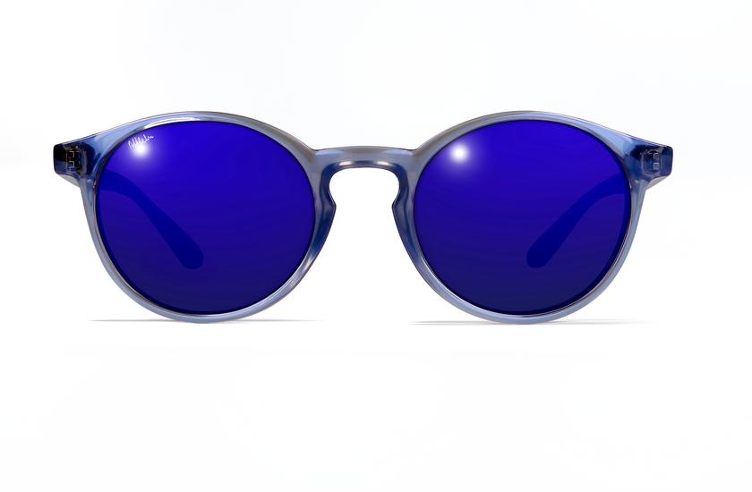 Lunettes de soleil femme OLIVER violet - danio.store.product.image_view_face