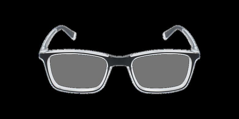 Óculos graduados criança RFOC1 BK1 REFORM preto