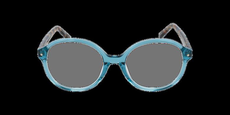Lunettes de vue femme AMATA bleu