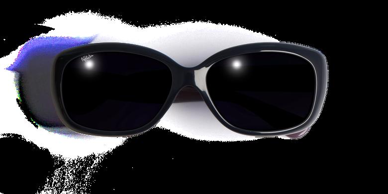 Óculos de sol senhora AMANDA SAF tartaruga