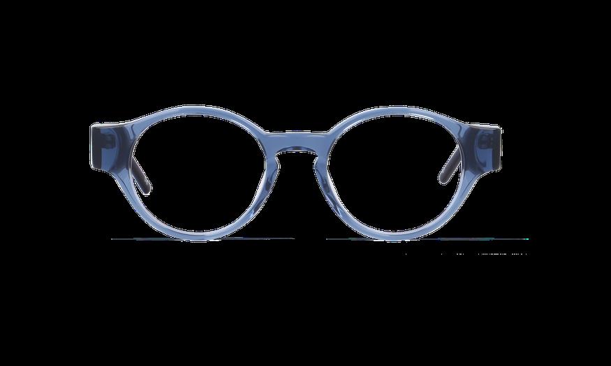 Lunettes de vue femme MILA bleu