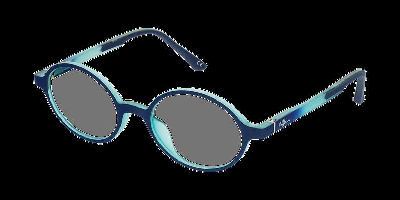 Lunettes de vue enfant MAGIC 13 bleu/turquoise