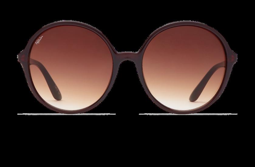 Gafas de sol mujer ASIOCA rojo - danio.store.product.image_view_face