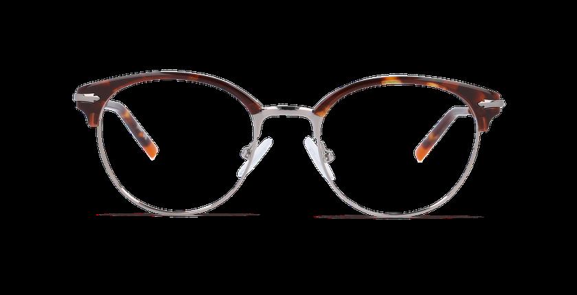 Lunettes de vue femme KILKENNY écaille - vue de face