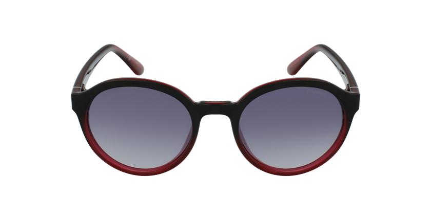 Óculos de sol senhora BIANCA PK rosa - Vista de frente