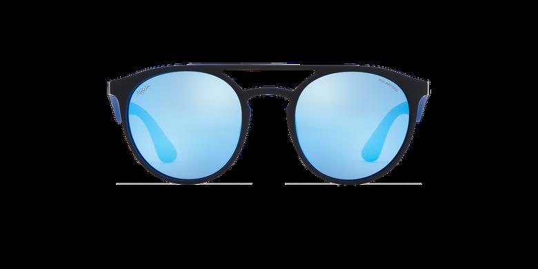 Óculos de sol LIONI POLARIZED preto/violeta