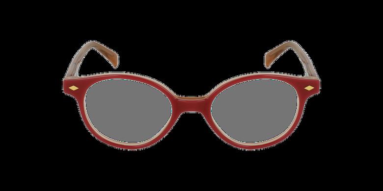 Óculos graduados criança ILONA pk (tchin-tchin +1€) rosa/laranja