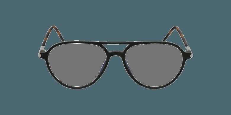 Lunettes de vue TMF75 noir/écaille