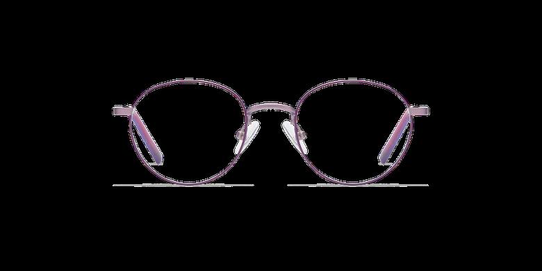 Óculos graduados criança DOM PU  (Tchin-Tchin +1€) violeta/rosa