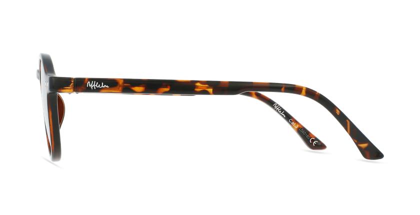 Óculos de sol criança PAZ TO tartaruga - Vista lateral