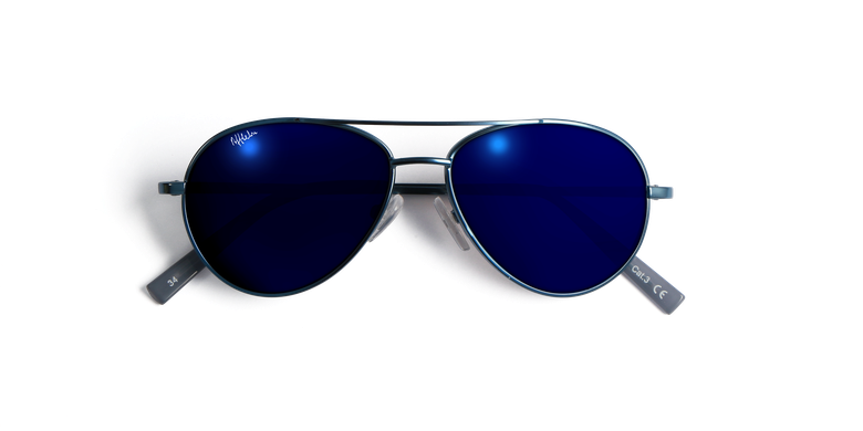Gafas de sol niños PLAYA azul