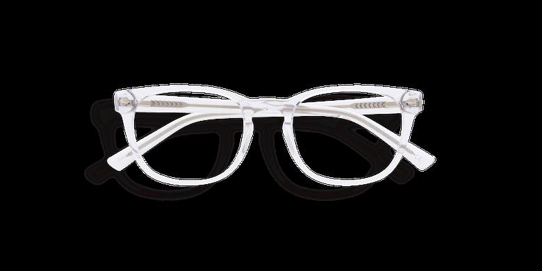 Óculos graduados homem LUCAS (Tchin-Tchin +1€) branco