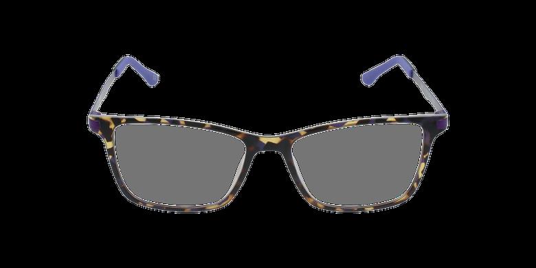 Óculos graduados senhora MAGIC 61 BLUEBLOCK - BLOQUEIO LUZ AZUL tartaruga /violeta