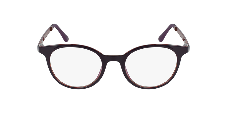 Lunettes de vue femme MAGIC 36 violet/rose