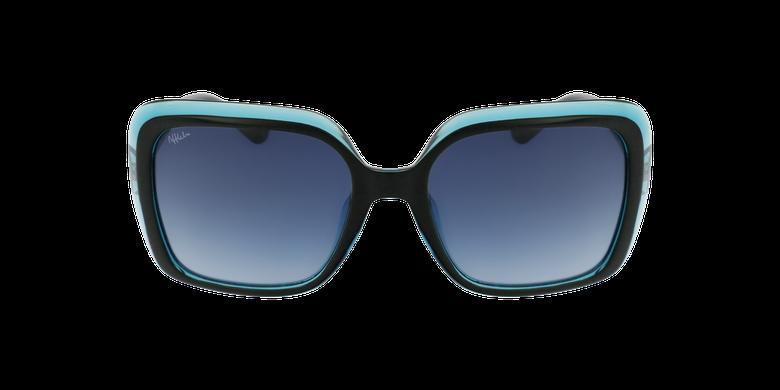 Óculos de sol senhora CASTALLA BK preto/verde