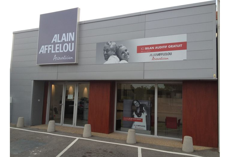 Opticien Afflelou CARPENTRAS - 692 Avenue Frédéric Mistral ...