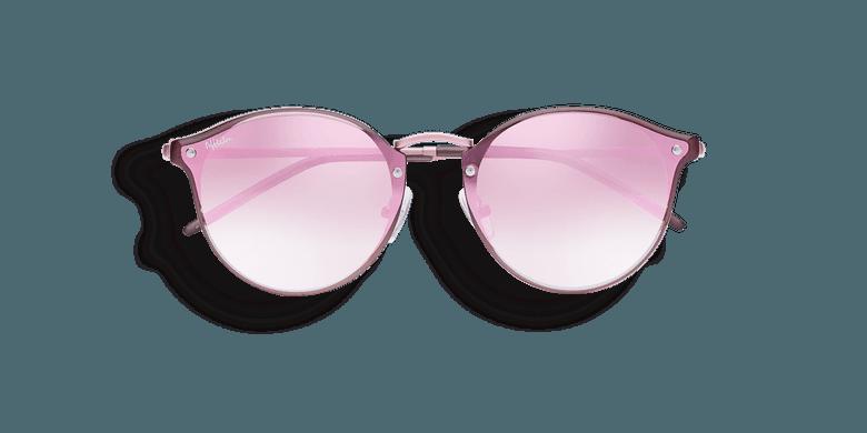 Gafas de sol mujer FRESH1 rosa