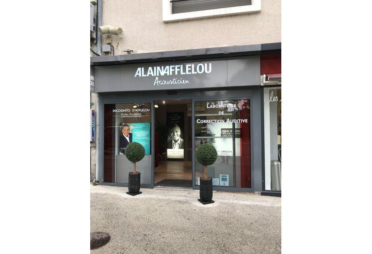 Opticien Afflelou AURILLAC - 5 place du Square - 15000