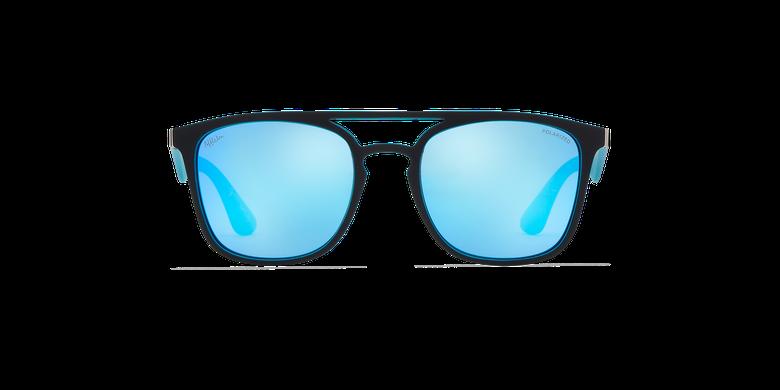 Lunettes de soleil OSTUNI noir/bleu