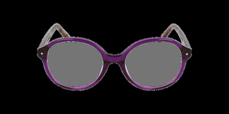 Lunettes de vue femme AMATA violet