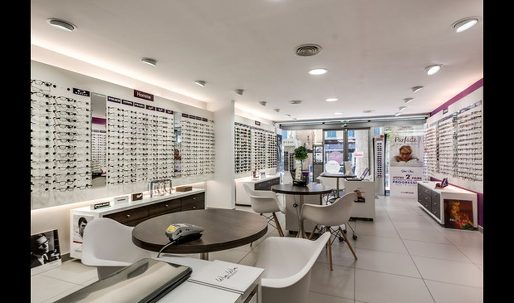 Opticien afflelou salon de provence 7 cours carnot 13300 for Cours de cuisine salon de provence