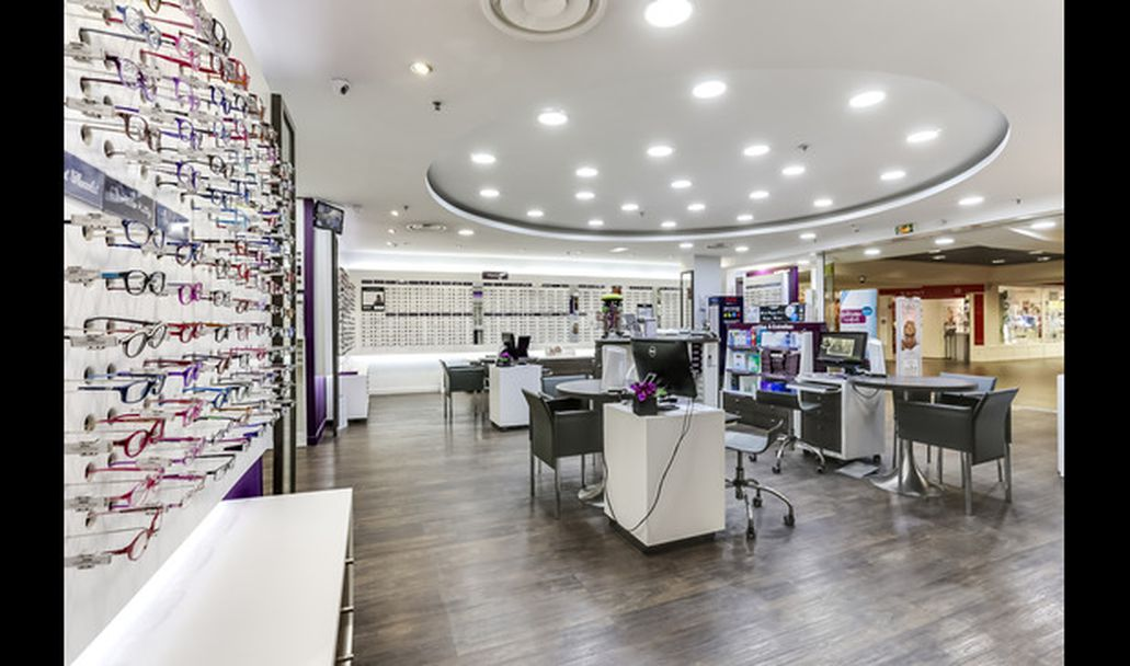 Opticien st nazaire geant casino