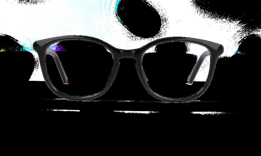 Lunettes de vue femme PAULINE noir