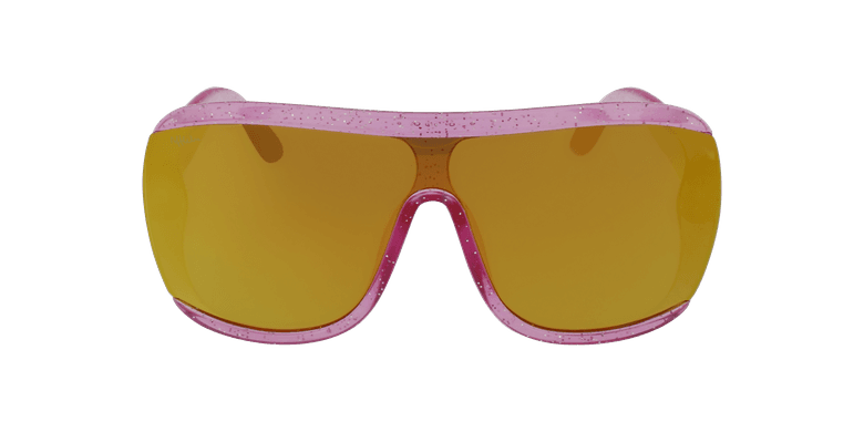 Gafas de sol niños LORETA - NIÑOS rosa