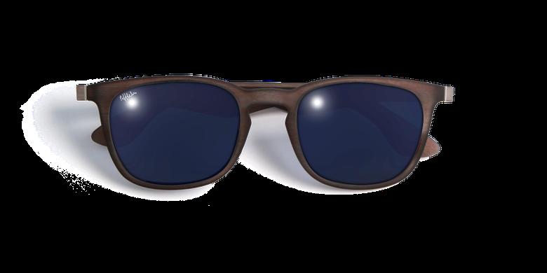Gafas de sol hombre BRINDISI POLARIZED marrón