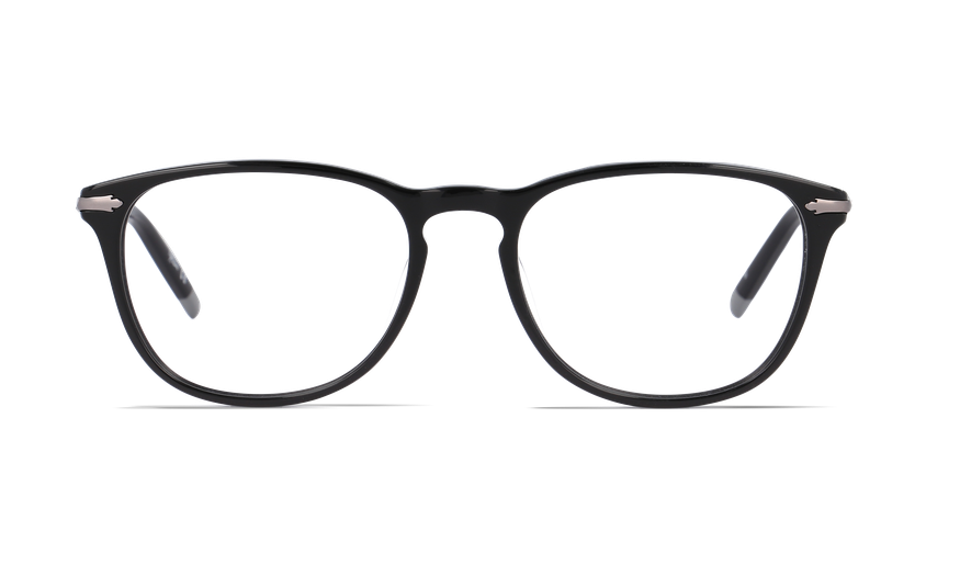 Lunettes de vue homme BOLTON noir