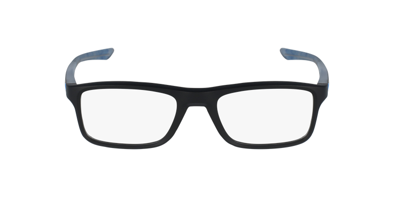 Gafas graduadas PLANK 2.0 OX 8081 negro/negro